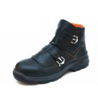 Ботинки «Сварщик» с композитным подноском