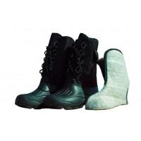 Дутики ЭВА «Барс» Аляска на шнурке