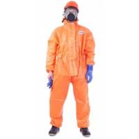 Комбинезон А80 Kleenguard для защиты от химикатов и струй жидкостей