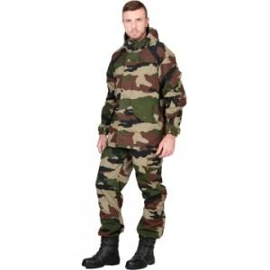 "Костюм ""ГОРКА"" летний: куртка, брюки ( тк.Рип-Стоп ), КМФ ""НАТО"""