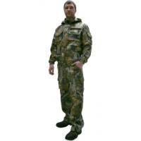 """Костюм """"Байкал"""" : куртка кор., брюки КМФ """"Тёмный лес"""""""