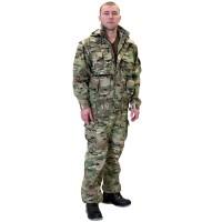 """Костюм """"Тигр"""" куртка, брюки (тк. Рип-стоп 210) КМФ Мультикам"""