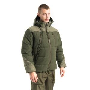 Куртка КАНАДА, тк. финляндия, фольгированная подкладка