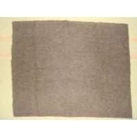 Портянки суконные 45х90 см, (сукно портяночное пл. 500 г/м2)