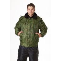 Куртка МЕТЕЛЬ-2, ткань оксфорд