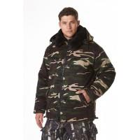 Куртка ПИЛОТ-1, тк. смесовая