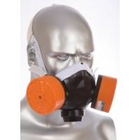 Респиратор РУ газо-пылезащитный с патроном А1Р1D(A)