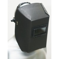 Маска сварщика электрокартон НН ТС-3С-1 (102х52) (Смакотин)