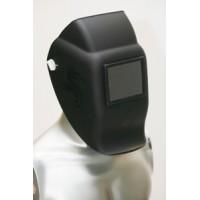 Маска сварщика пластиковая НН С-701 (110х90) с адаптером (102х52) (Смакотин)