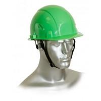 Каска защитная СОМЗ-55 Favori®T зелёная (75519)