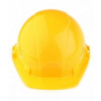Каска защитная СОМЗ-55 Favori®T жёлтая