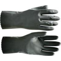 "Перчатки КЩС -1-SP"" (латекс, слой Silver, толщ.0,45мм,дл.300мм.)"