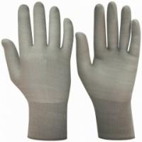 """Перчатки """"НейпС"""" (нейлон, без покрытия, цвет серый)"""